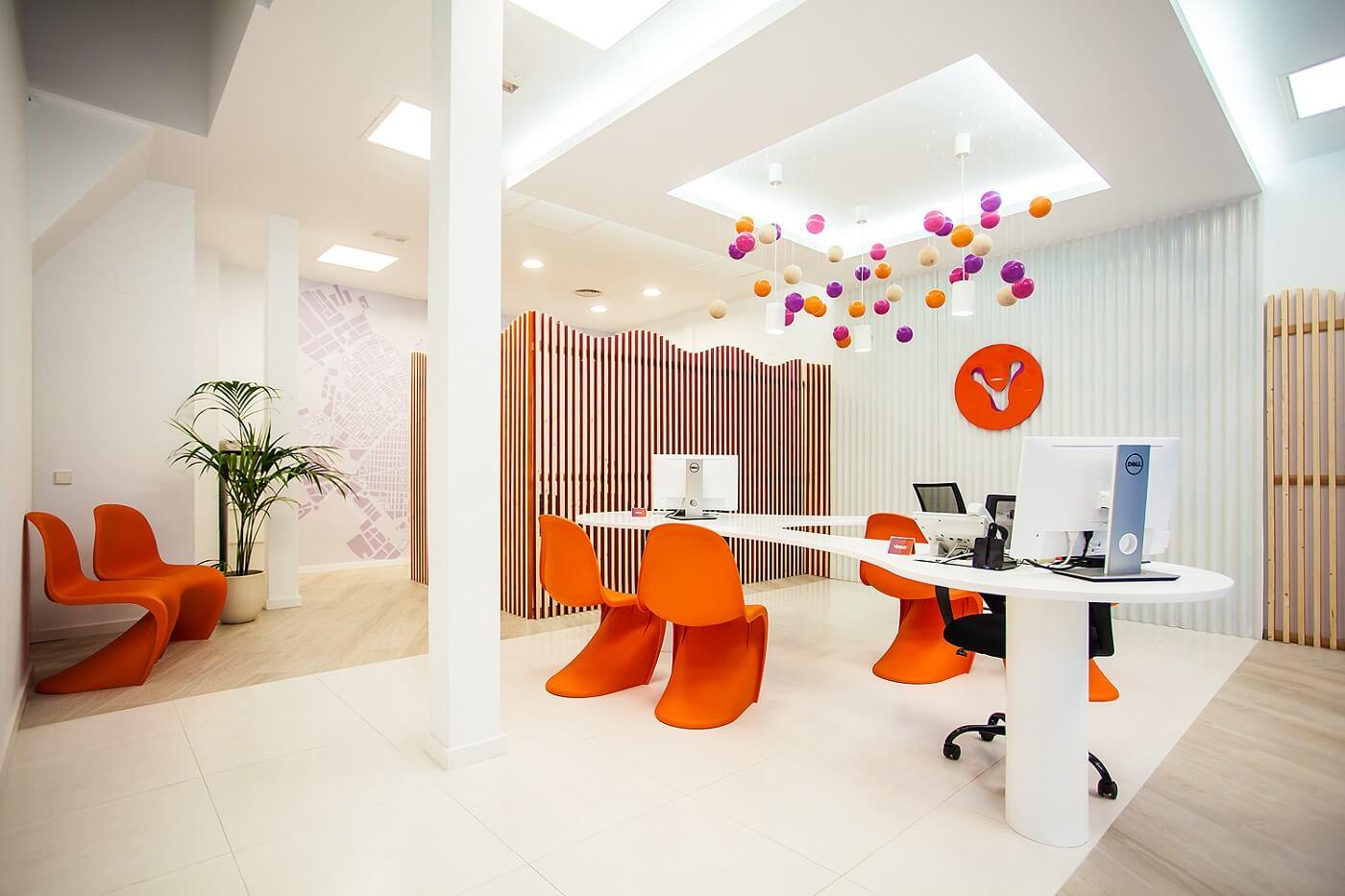 diseño interiorismo