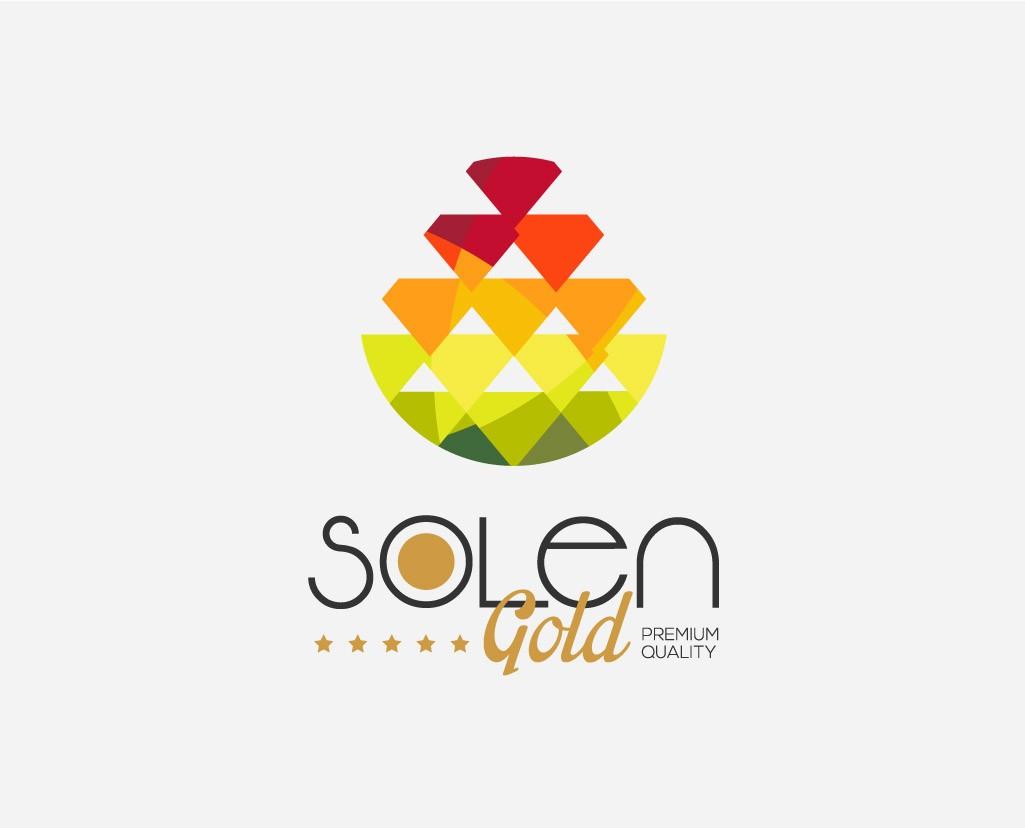 1 identidad logo Solen