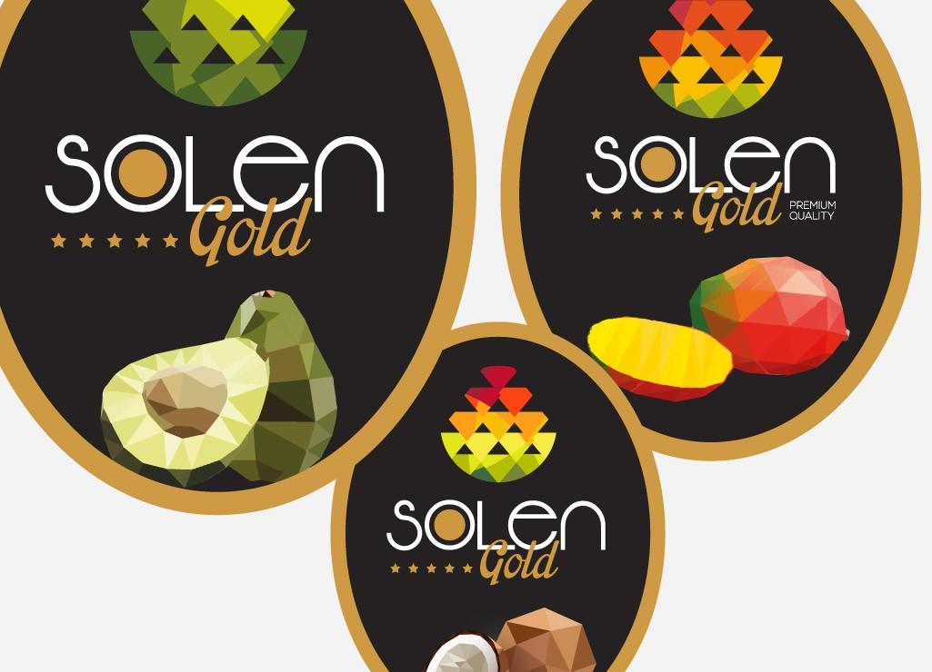 1 identidad sticker Solen