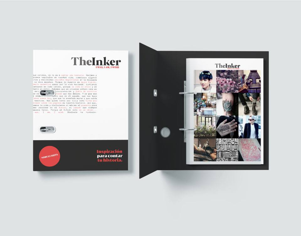 1 the inker 7 09B