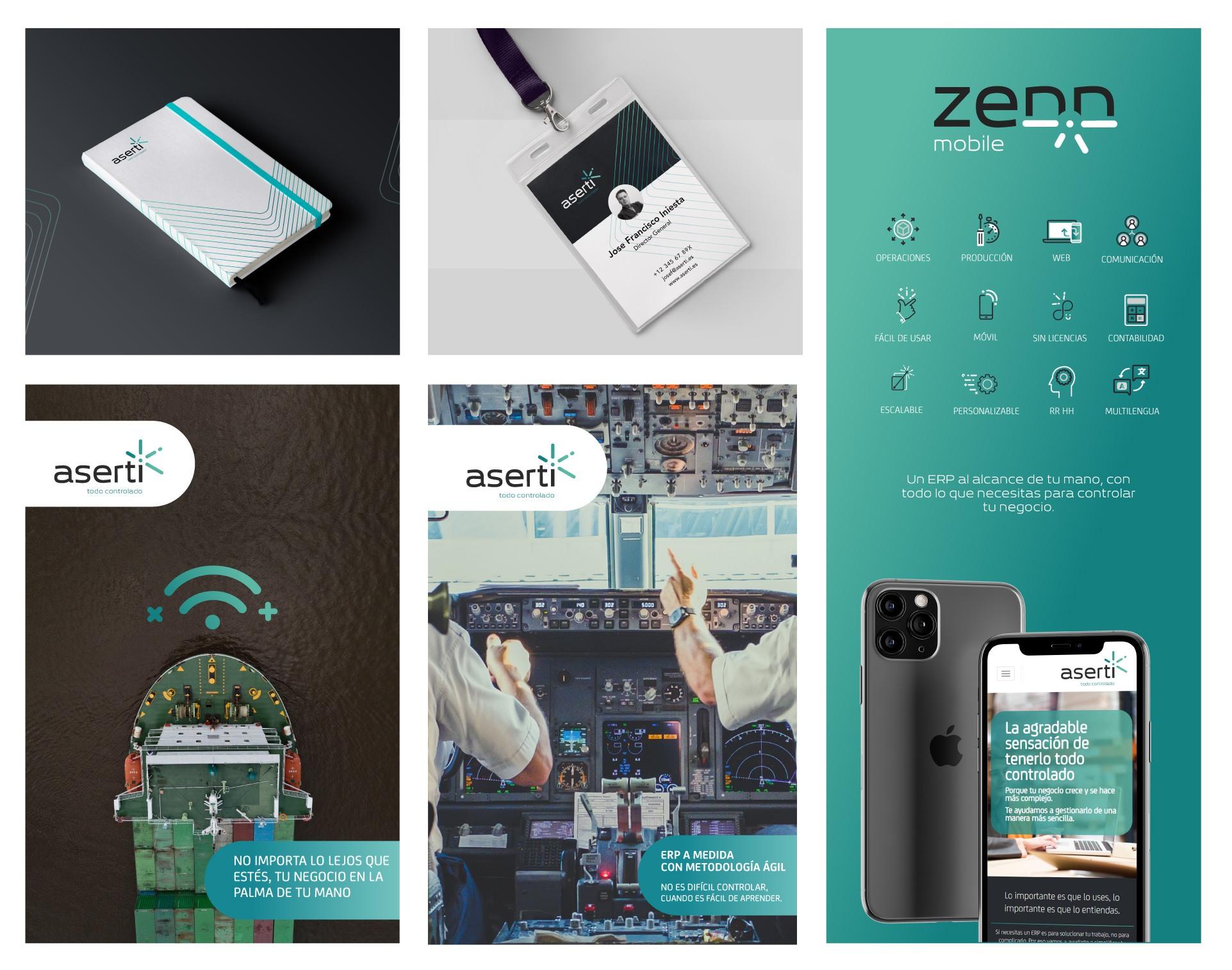 behind identidad marca estrategia diseño Aserti 8