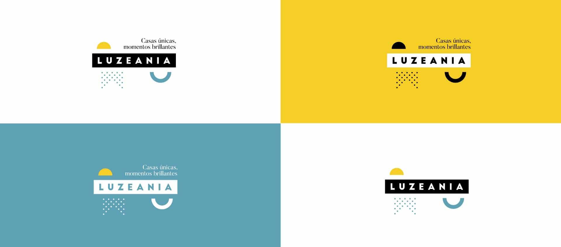 estrategia identidad marca behind luzeania logos