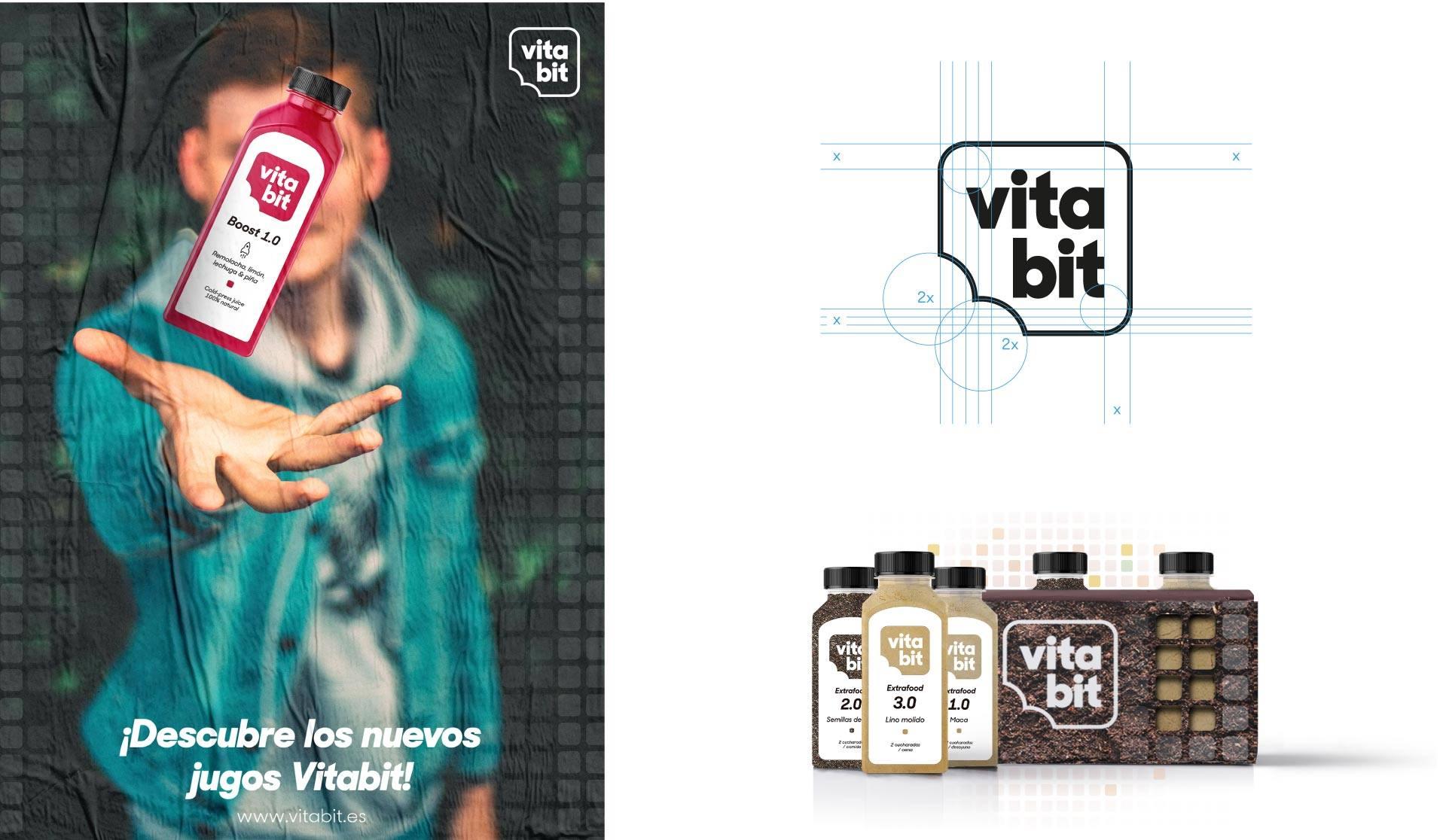 identidad marca diseño web vita 1
