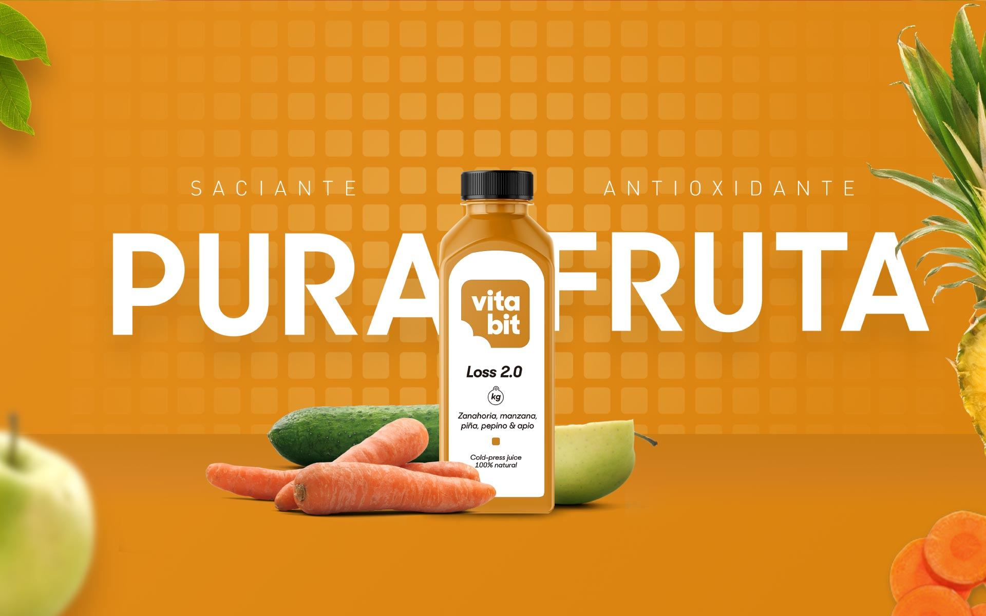 identidad marca diseño web vita 4