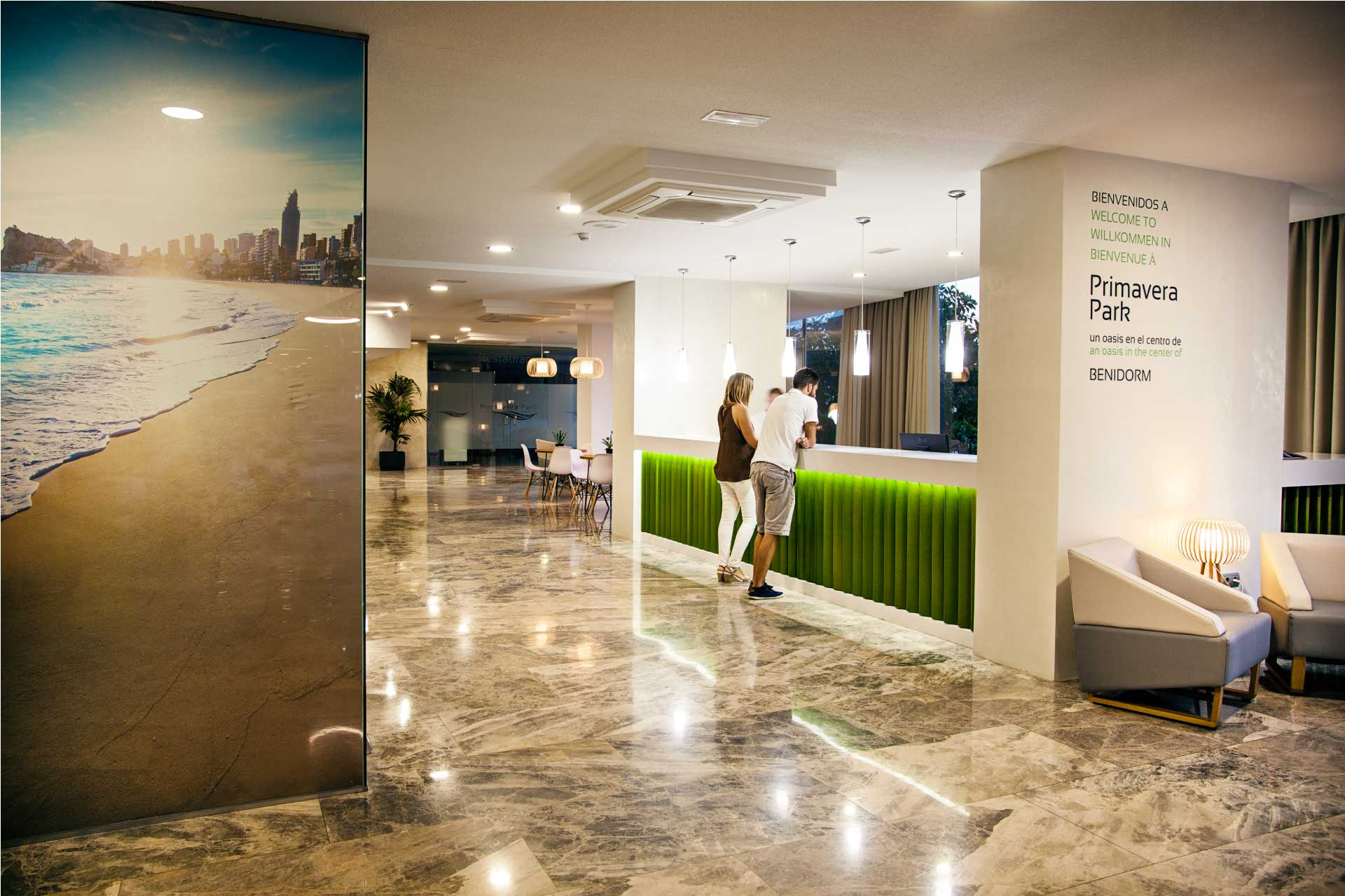 Diseño de locales comerciales, Diseño de restaurantes, Interiorismo Alicante, Interiorismo comercial, Imagen de marca, Diseño de oficinas en Alicante