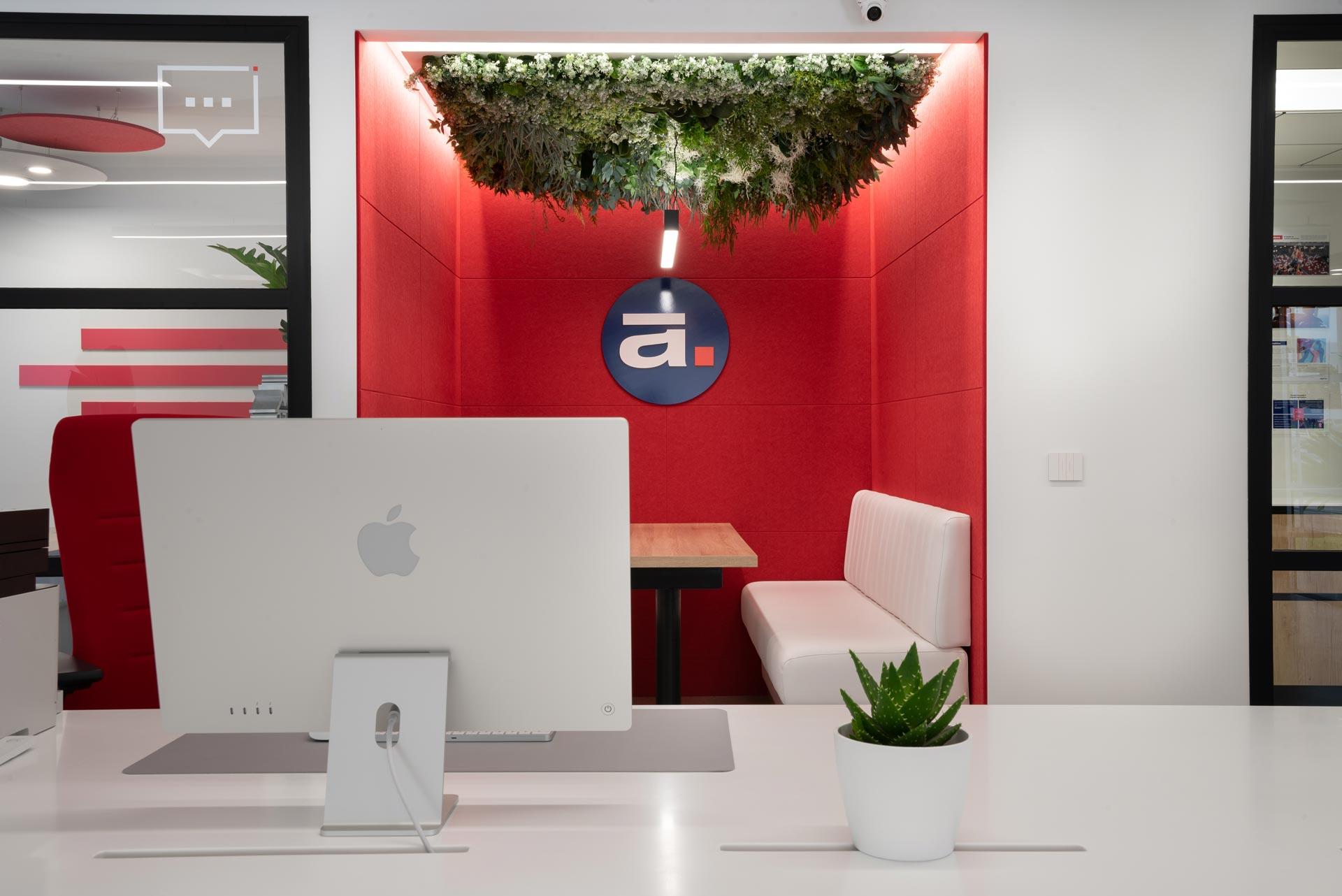 3a diseño e interiorismo empresas alicante