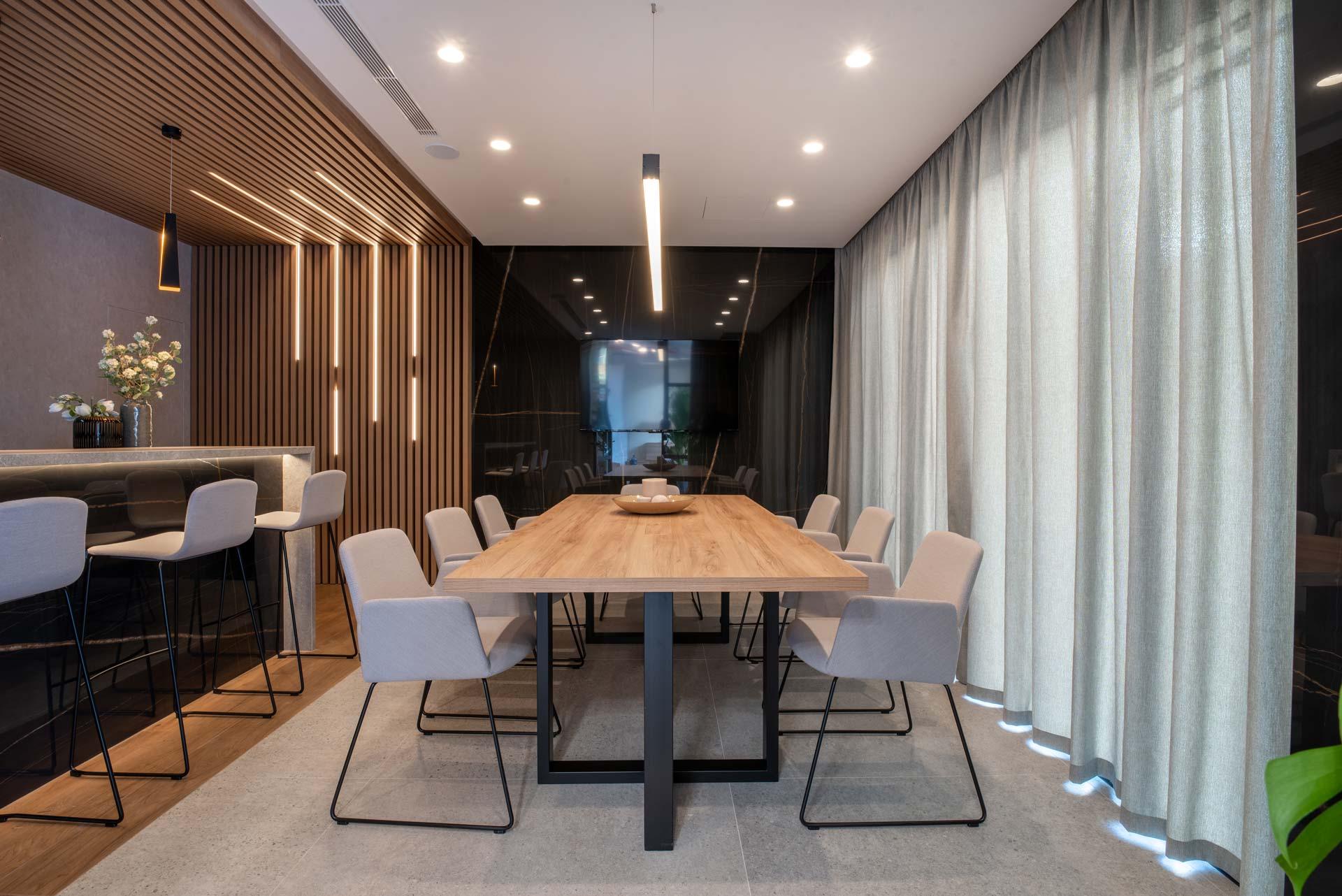 5 Behind Interiorismo oficinas alicante